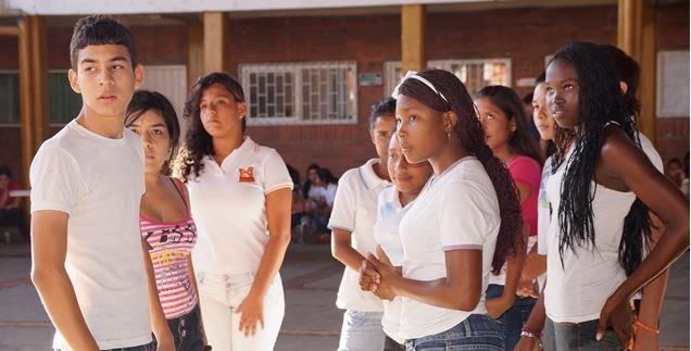 70 adolescentes egresan del programa para la erradicación del trabajo infantil