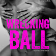 Wrecking Ball (Hard To Love #1) by P. Dangelico