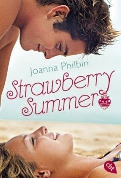 Strawberry Summer - Philbin, Joanna