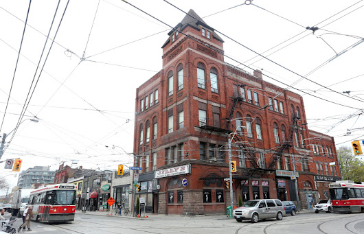 New owner of Jilly's strip club buys two sites nearby for condos  | Toronto Star
