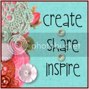 Create-Share-Inspire