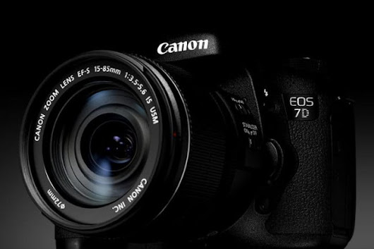 Canon rumored to give select photographers 7D Mark II prototypes at Brazil World Cup