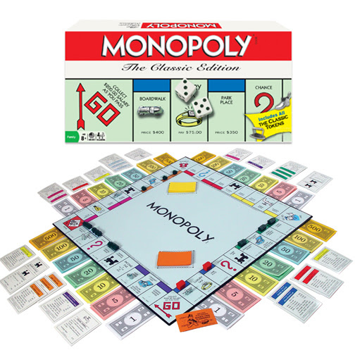 Monopoly® Classic Edition