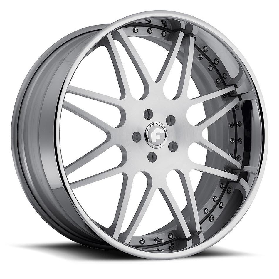 Forgiato Pinzette Wheels At Butler Tires And Wheels In Atlanta Ga