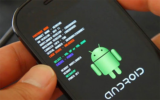 Boot into Recovery Mode for Rooted and Un-rooted Android devices - AptGadget.com