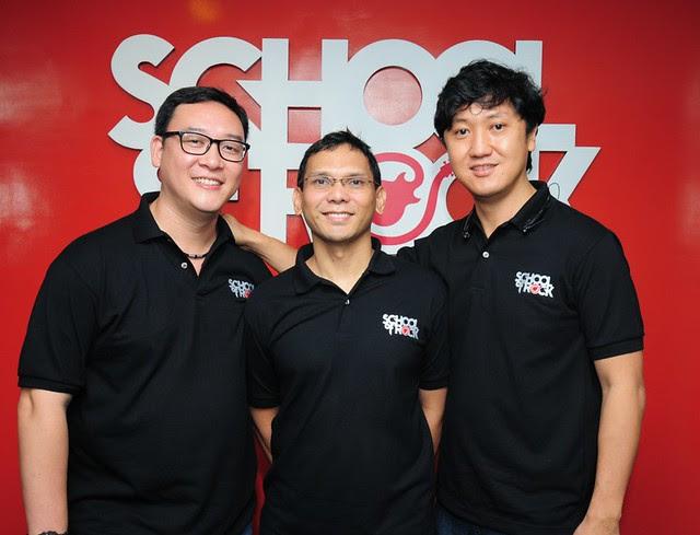 School of Rock Philippines
