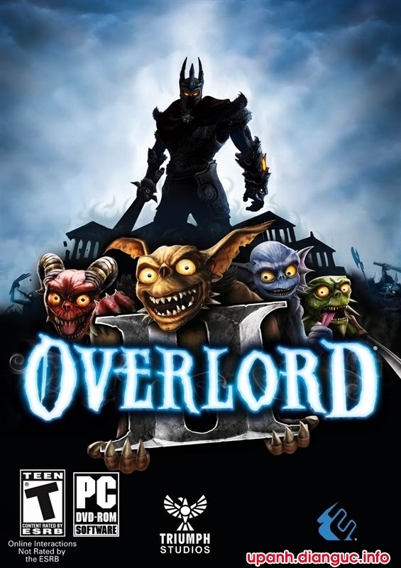 Download Game Overlord 2 Full crack Fshare