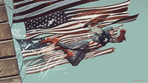 captain america full hd wallpaper  background image