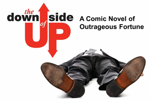 The Downside of Up: A Comic Novel  | SXSW 2015 Event Schedule