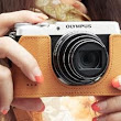 Olympus Stylus SH-2 compact camera retains 5-axis stabilization, adds new night modes