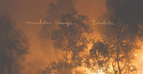 Mandolin Orange, 'Blindfaller'   40 Best Country Albums of