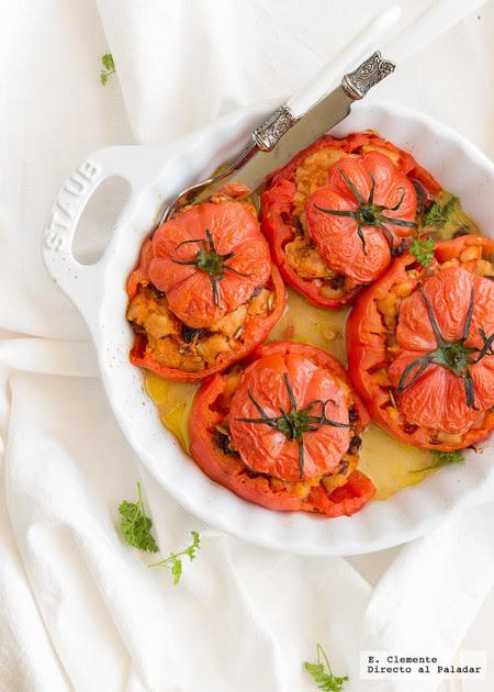 Las mejores recetas de pescado y marisco google - Cena romantica ligera ...
