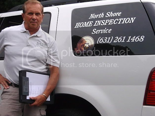 Long Island NY Home Inspector: Long Island NY Home Inspector - North Shore Home Inspection Service