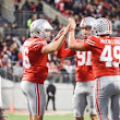 Ready, Set, Go! Buckeye Starters Announced, Primed, and Ready To Rock
