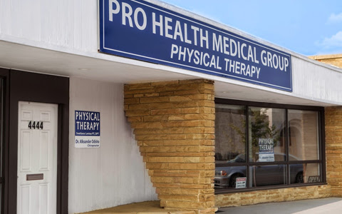 Pro Health Medical - Skokie PT & Chiropractic Care