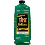 Tiki Bug Fighter Citronella & Cedar Torch Fuel Green 64 oz. - Case Of: 6