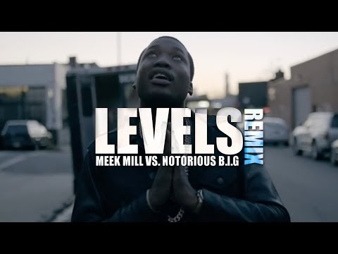 Meek Mill vs. The Notorious B.I.G. - Levels