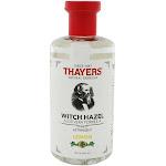 Thayers Witch Hazel Astringent with Aloe Vera Formula Lemon 12 oz.