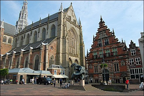 Netherlands City Spotlight: Haarlem - An Unstoppable Journey