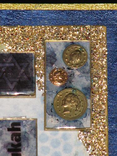 Hanukkah plaque 006