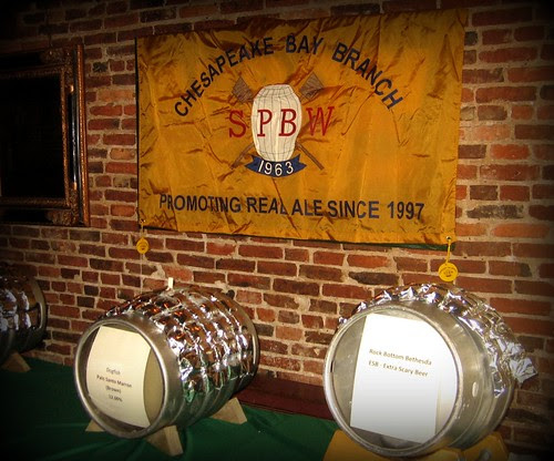 Society for the Preservation of Beer From the Wood