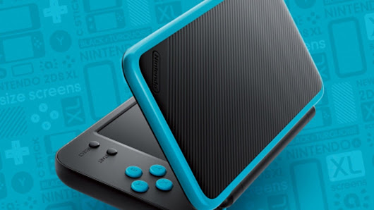 New Nintendo 2DS XL Announced - IGN