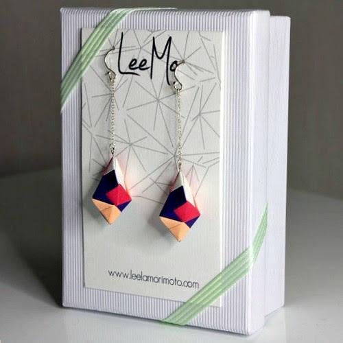 Lasercut-Earrings