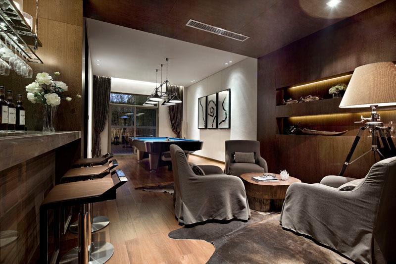 Review NvUp's Villa Luxurious Studio D