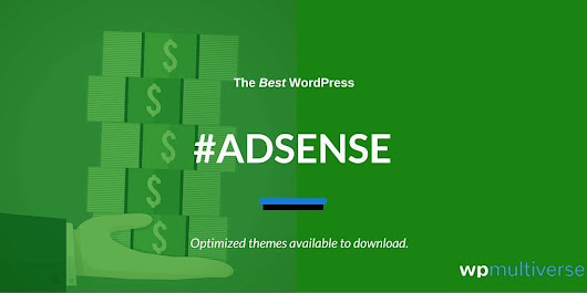44 Best AdSense Optimized WordPress Themes 2018