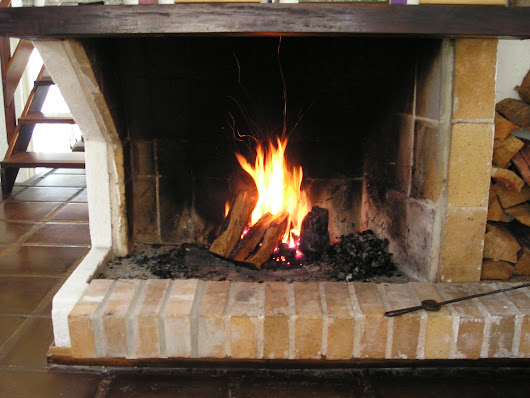Fireplace and Wood Stove Safety Information -