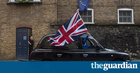 After this vote the UK is diminished, our politics poisoned | Gary Younge | Opinion | The Guardian