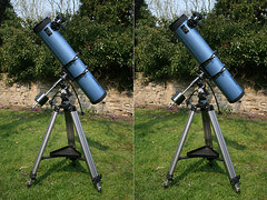 Sky-Watcher Explorer 130M Stereogram