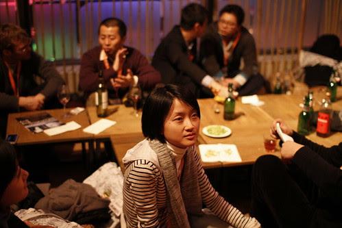 Fei Ling at Water Tiger Inn