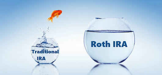 Rules to Convert Traditional IRA to Roth IRA
