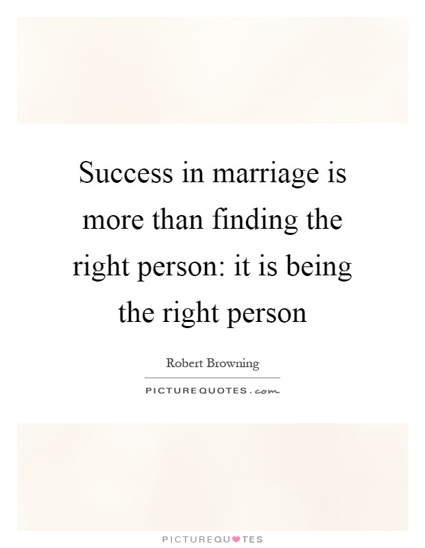Finding Right Person Quotes Sayings Finding Right Person Picture