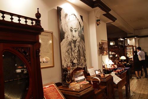 The music box museum of Otaru 5