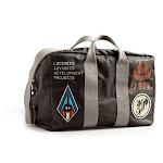 Red Canoe Lockheed Martin Skunk Works Kit Bag