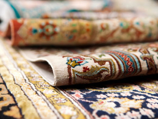 Boston - North: Full-Size Oriental Rug Cleaning and Delivery