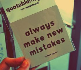 Learning Making Mistakes Quotes Learning Quotes About Making