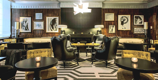 Sofitel Paris Le Faubourg re-launches with new design - Adelto