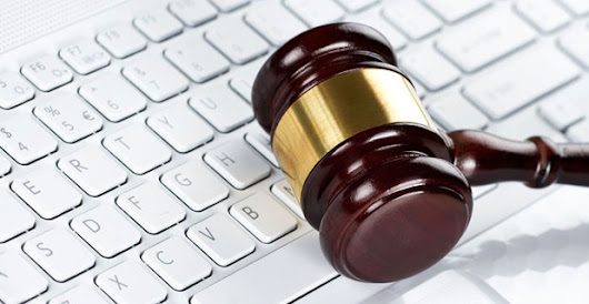 Poor Website Designs Could Trigger Legal Actions