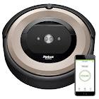 iRobot Roomba E6 6198 Wi-Fi Connected Robot Vacuum 2877550