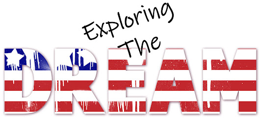 Exploring the American Dream - Metawriting