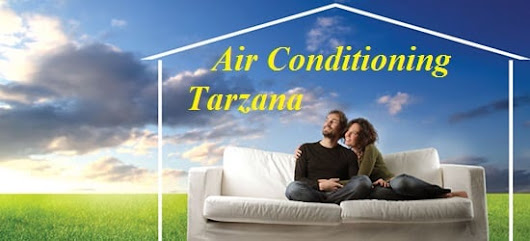 Air Conditioning Tarzana