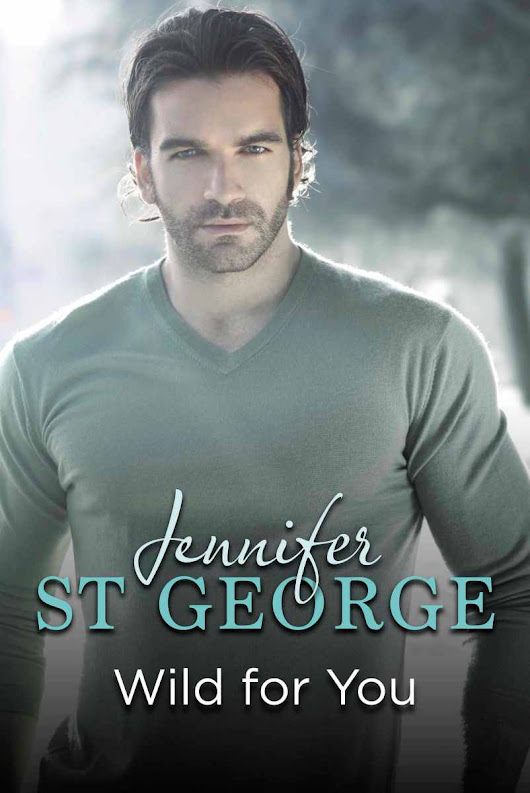 Tell Us Your Backstory with Jennifer St George