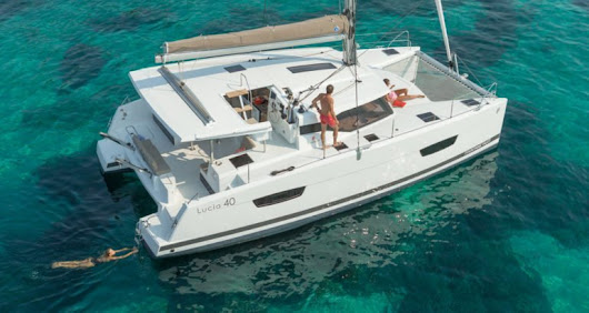 Sailing in Phuket - Bareboat and Crewed Charter in Thailand