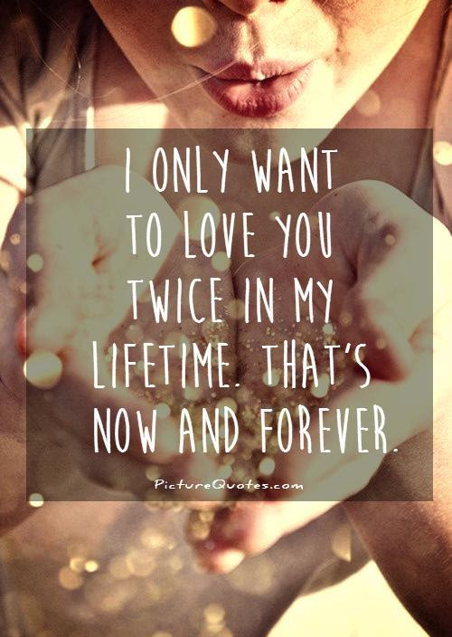 I Love You Forever Quotes Sayings I Love You Forever Picture Quotes