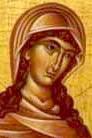Teodosia de Constantinopla, Santa