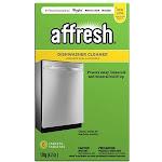 Affresh Dishwasher Cleaner Tablets Part # W10549851