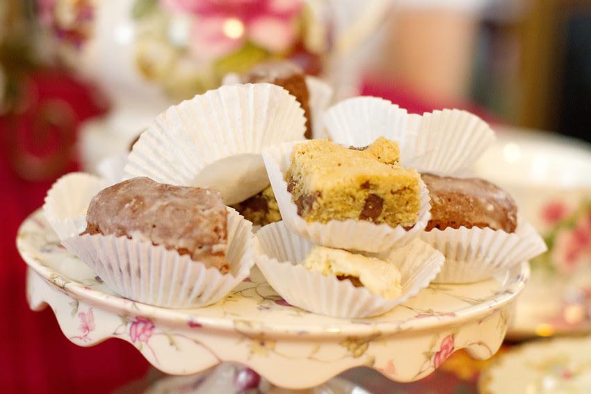 abis own desserts